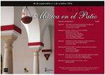 El patio del Ayuntamiento de Alcalá de Guadaíra acoge el XI Ciclo de Música