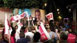Militantes socialistas de Alcalá de Guadaíra piden primarias de cara a las municipales