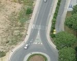 La chapuza de carril bici de Nueva Alcalá, suma y sigue…