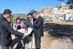 PSOE de Alcalá de Guadaíra exige a Consejería de Fomento y Vivienda compromiso con rehabilitación de viviendas