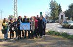 El PP Andaluz, de Dos Hermanas y de Alcalá de Guadaíra colocan la carretera A-392 entre sus prioridades
