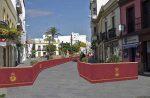 Alcalá distribuirá los pases para las sillas en la Plazuela en la semana de Pasión