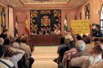 El fiscal pide imputar a la cúpula de ACM pero no al PSOE