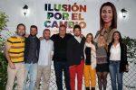 Izquierda Unida y Alternativa Alcalareña esgrimen su lista de «unidad popular»