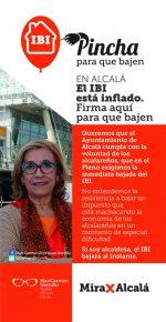 El IBI subirá un 10% en 2015, pero Limones lo guarda en la chistera para después de las elecciones