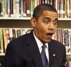 Obama sorprendido por lo sucedido en Alcalá