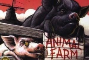 Todos los animales son iguales, pero unos son más iguales que otros.
