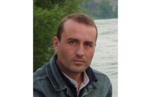 José Luis Caño Ortigosa - Secretario Podemos Alcala