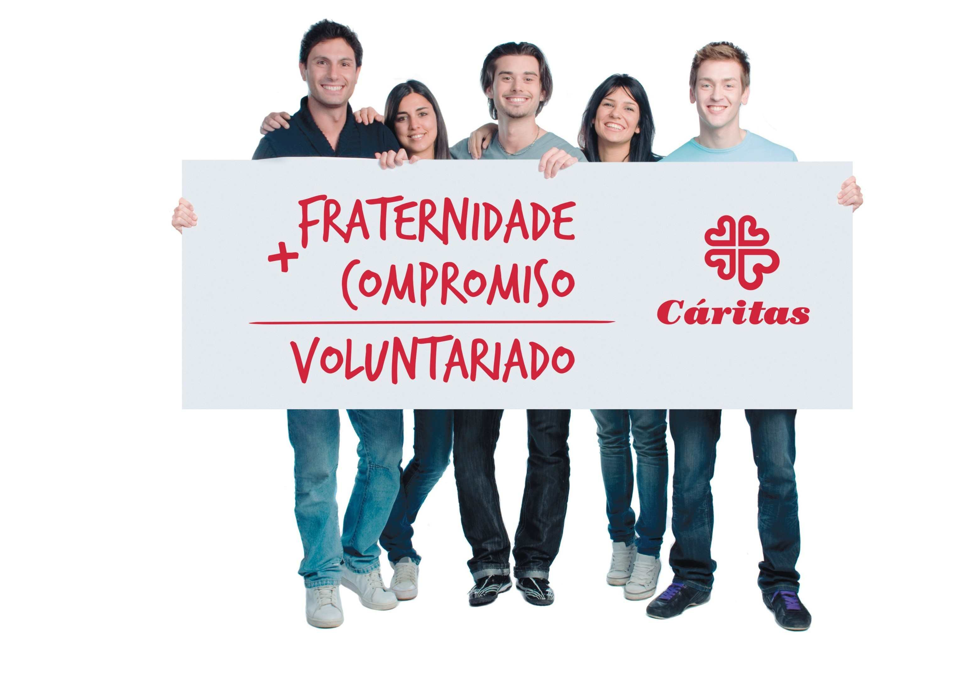 Voluntarios son voluntarios