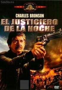Bronson - El Justiciero