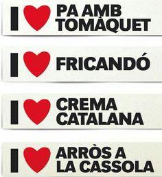 Yo quiero a Catalunya