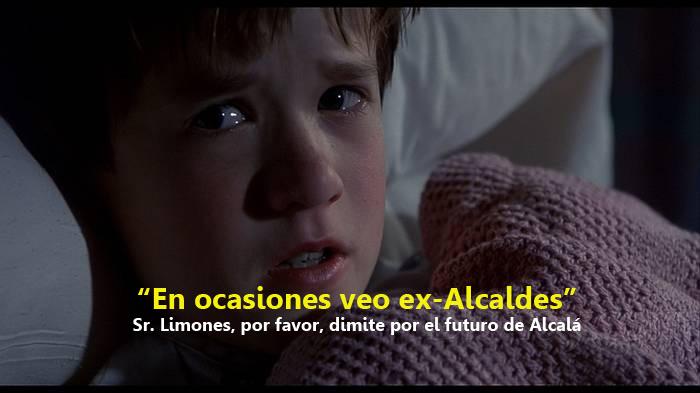 Es imposible que Gutiérrez Limones tenga su cabeza puesta en Alcalá.