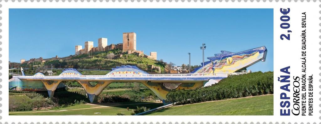 Puente emblemático de nuestra ciudad.
