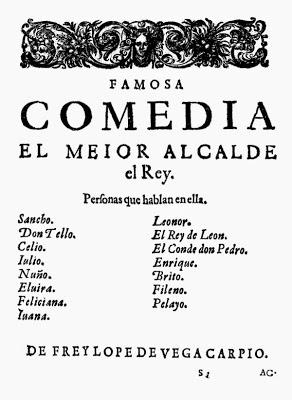 """Un clásico español """"atemporal"""""""