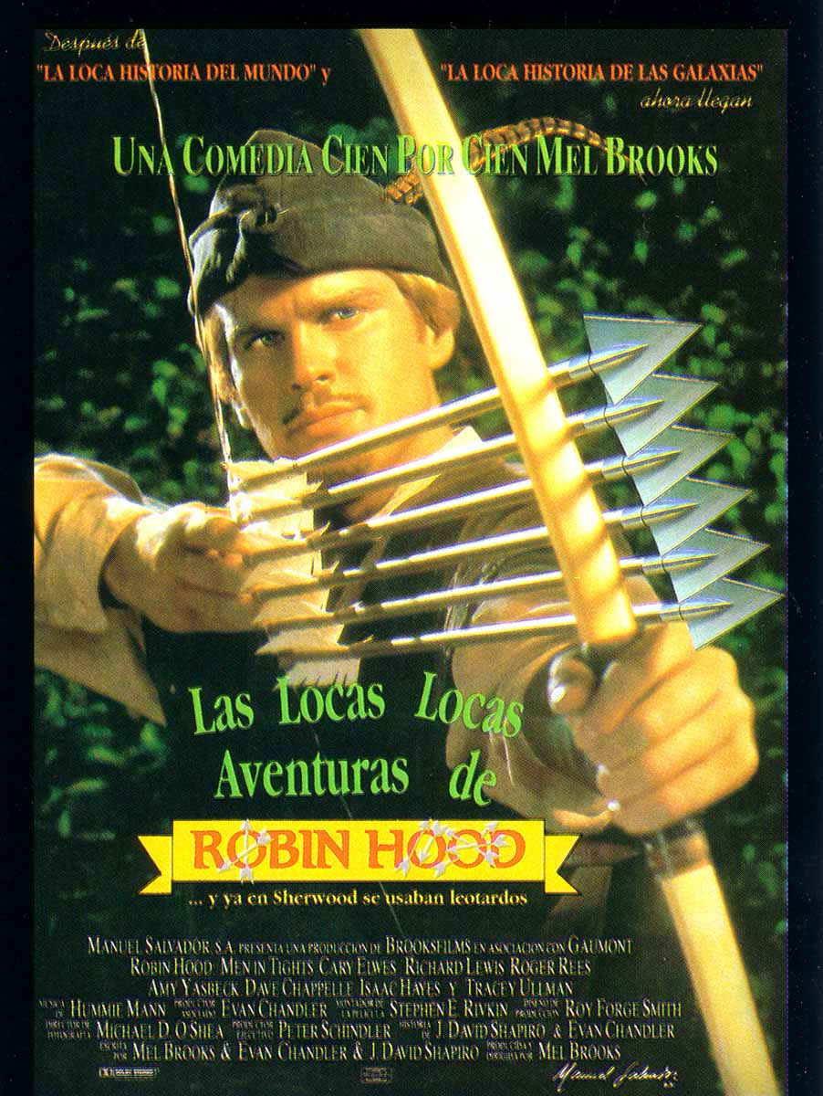 No necesitamos Robin Hoods de pega. Necesitamos que se hagan las cosas bien.