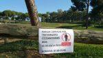 ¿Se prohibe el acceso a Oromana la semana de Navidad?