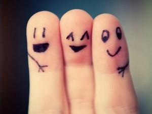 Juntos somos mejores todos, si todos queremos trabajar juntos.