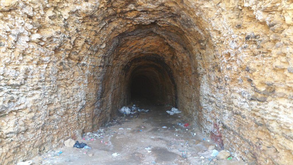 Luz al final del túnel en el tema de Innovar.