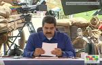 Vea como Nicolás Maduro arreglaría el Colegio Manuel Alonso. Susana Díaz y la Alcaldesa también lo harán.