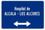 Las «Mareas Blancas» en el Hospital de Valme porque no funciona bien y algo tenemos que hacer